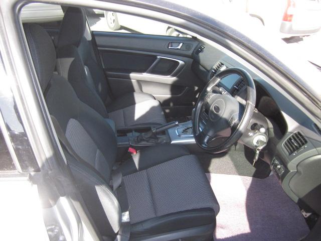 2.0i Bスポーツ 4WD パワーシート 盗難防止システム(3枚目)