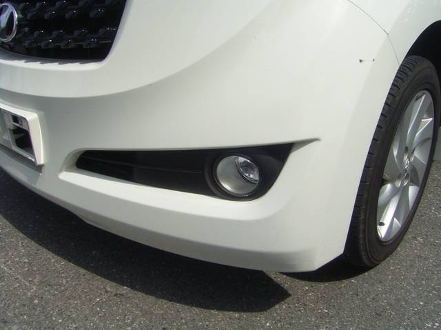 トヨタ bB 1.5Z エアロ ナビ ワンセグ ETC