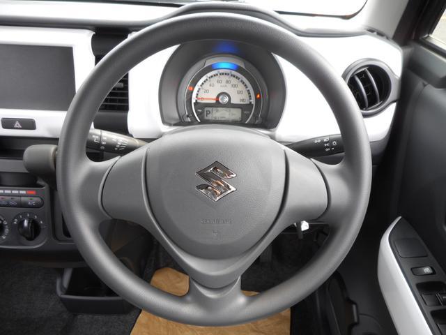 スズキ ハスラー A 4WD キーレス 届出済未使用車