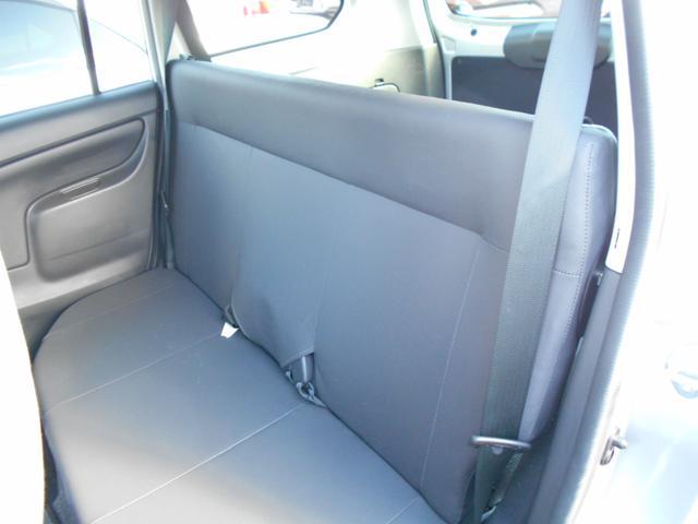トヨタ プロボックスバン DXコンフォートパッケージ 4WD キーレス ETC