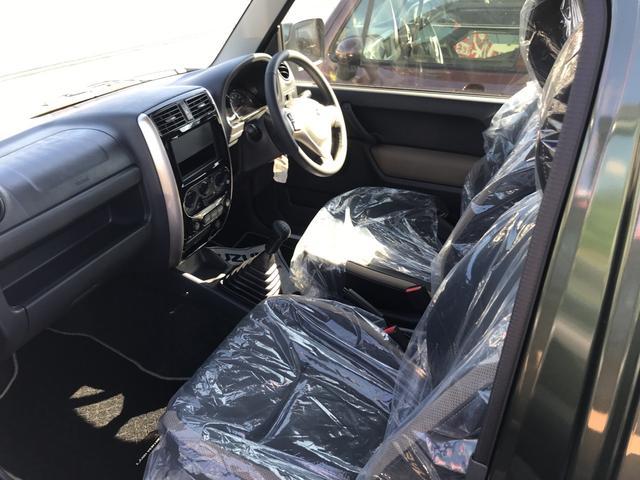 スズキ ジムニー ランドベンチャー 4WD 5MT