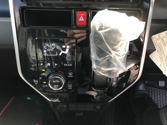 カスタムG SAII 両側スライド ツートン バックカメラ(27枚目)