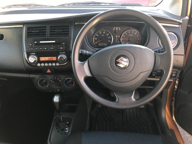ターボ 4WD(20枚目)