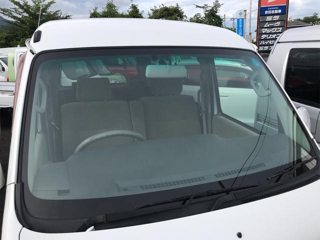 カスタムターボRS 4WD ターボ リヤスポイラー付 4AT 左側オートスライドドア ETC タイミングチェーン(6枚目)
