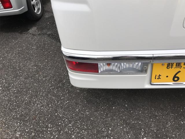 カスタムターボRS 4WD ターボ リヤスポイラー付 4AT 左側オートスライドドア ETC タイミングチェーン(12枚目)