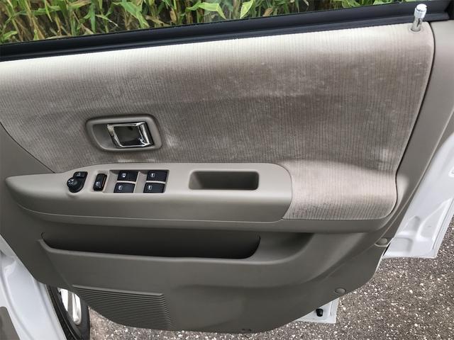 カスタムターボRS 4WD ターボ リヤスポイラー付 4AT 左側オートスライドドア ETC タイミングチェーン(18枚目)