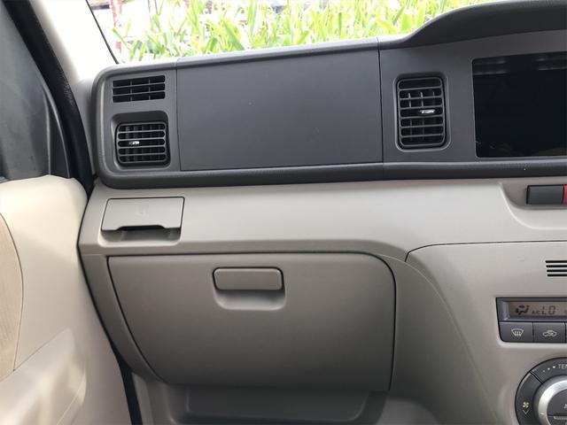 カスタムターボRS 4WD ターボ リヤスポイラー付 4AT 左側オートスライドドア ETC タイミングチェーン(27枚目)