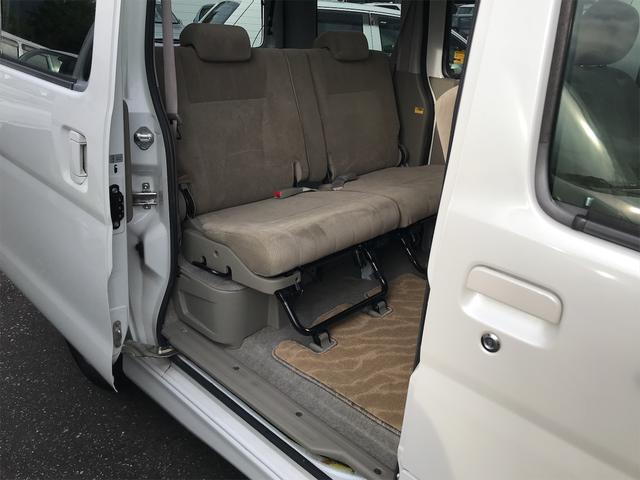 カスタムターボRS 4WD ターボ リヤスポイラー付 4AT 左側オートスライドドア ETC タイミングチェーン(31枚目)