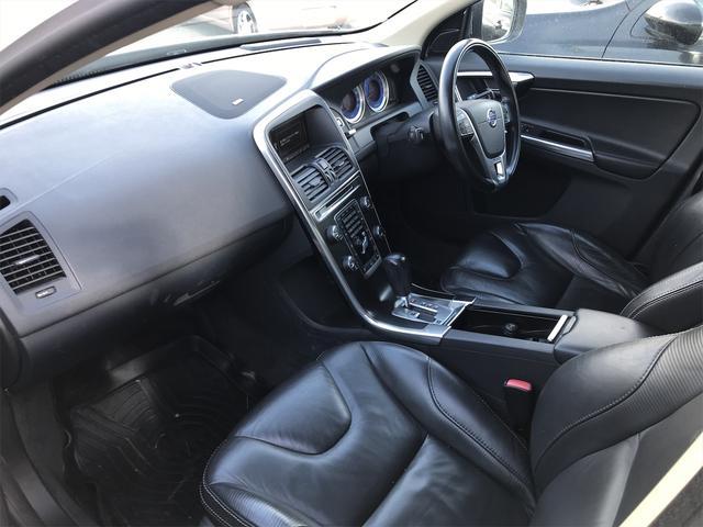 T6 AWD Rデザイン 直6ターボ ポールスター329馬力仕様 シティブレーキ 車線逸脱防止 オートクルーズ 20インチアルミ AWD 4WD ナビTV バックカメラ シートH レザー&パワーシート ボルボディーラー整備(11枚目)
