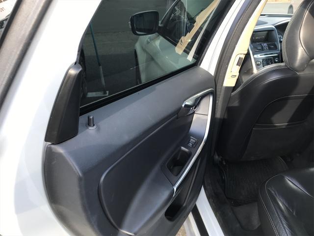 T6 AWD Rデザイン 直6ターボ ポールスター329馬力仕様 シティブレーキ 車線逸脱防止 オートクルーズ 20インチアルミ AWD 4WD ナビTV バックカメラ シートH レザー&パワーシート ボルボディーラー整備(14枚目)