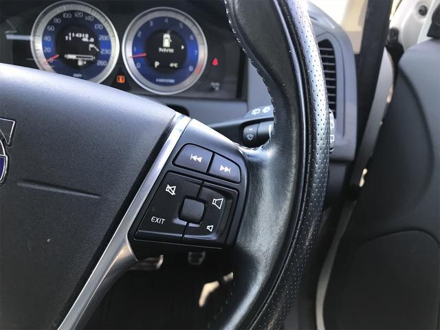 T6 AWD Rデザイン 直6ターボ ポールスター329馬力仕様 シティブレーキ 車線逸脱防止 オートクルーズ 20インチアルミ AWD 4WD ナビTV バックカメラ シートH レザー&パワーシート ボルボディーラー整備(20枚目)