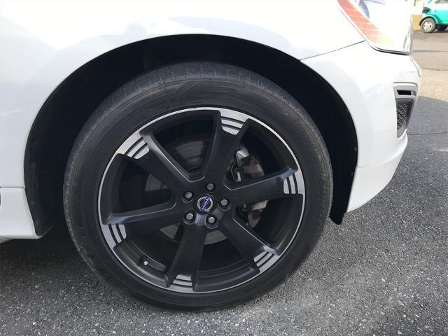 T6 AWD Rデザイン 直6ターボ ポールスター329馬力仕様 シティブレーキ 車線逸脱防止 オートクルーズ 20インチアルミ AWD 4WD ナビTV バックカメラ シートH レザー&パワーシート ボルボディーラー整備(35枚目)