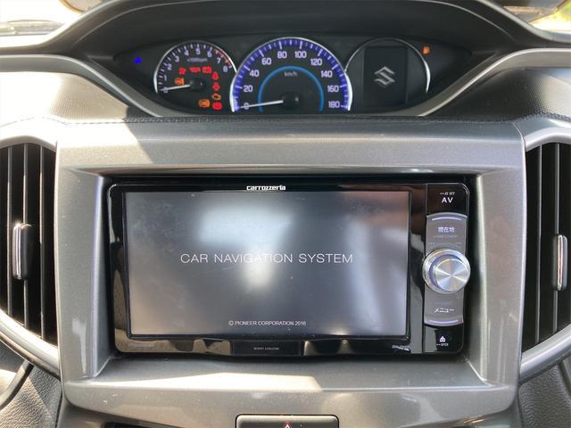 ハイブリッドMX 4WD ナビTV Bluetooth スマートキー(4枚目)