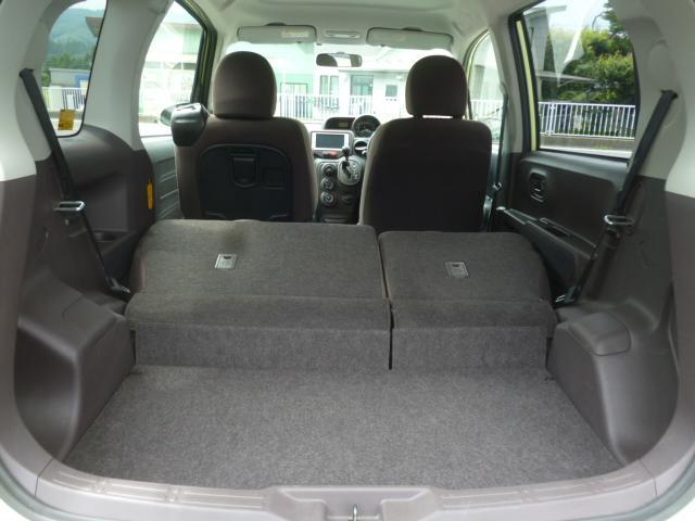 トヨタ ポルテ X 4WD ナビTV バックカメラ 電動スライドドア