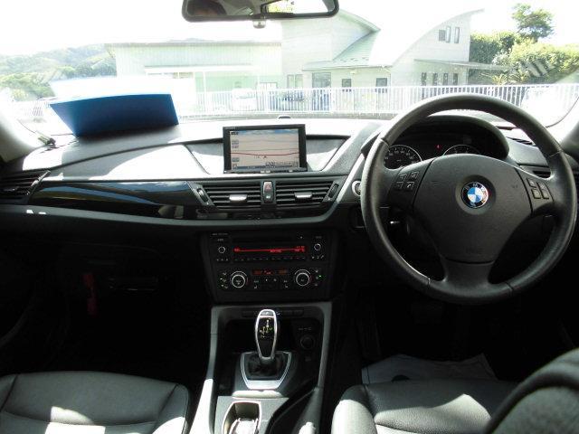 BMW BMW X1 xDrive 20i ハイライン 4WD HDDナビTV