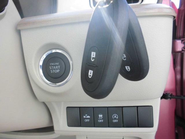 スズキ アルトラパン X 4WD レーダーブレーキサポート シートヒーター