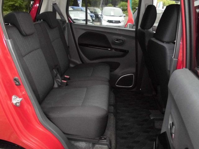 X 4WD レーダーブレーキ シートヒーター(11枚目)