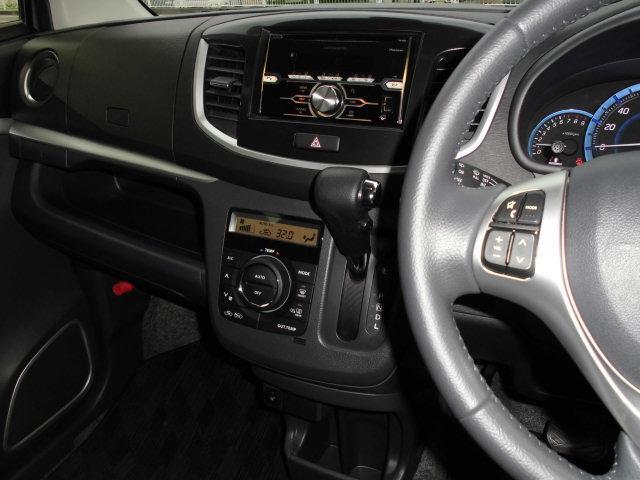 X 4WD レーダーブレーキ シートヒーター(17枚目)