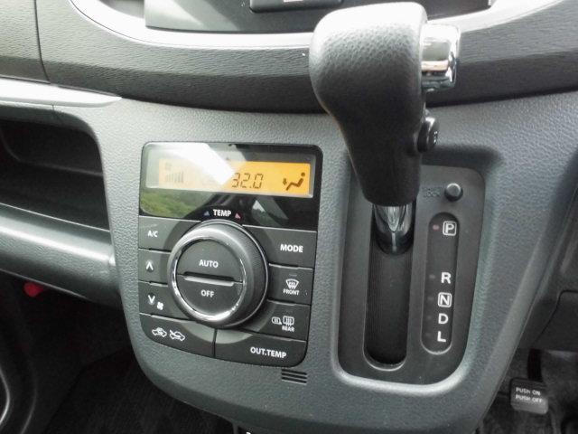 X 4WD レーダーブレーキ シートヒーター(18枚目)