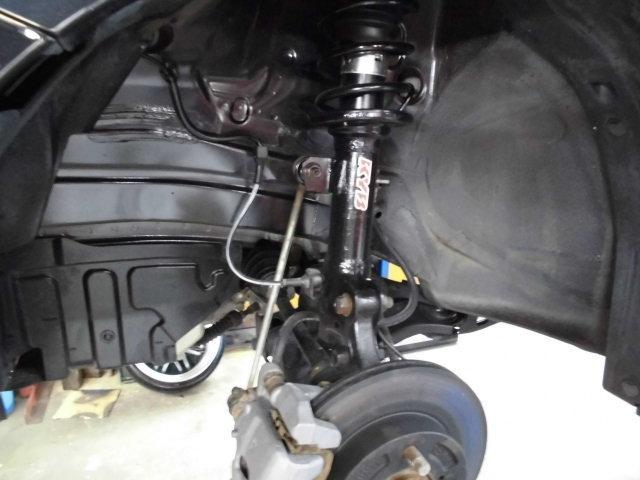 RSターボ 4WD 1オーナー RSRサス レーダーブレーキ(10枚目)