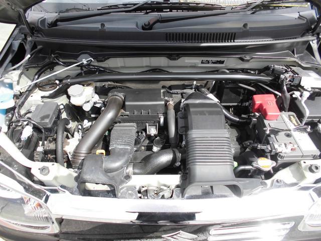 RSターボ 4WD 1オーナー RSRサス レーダーブレーキ(16枚目)
