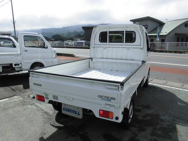 「マツダ」「スクラムトラック」「トラック」「群馬県」の中古車6