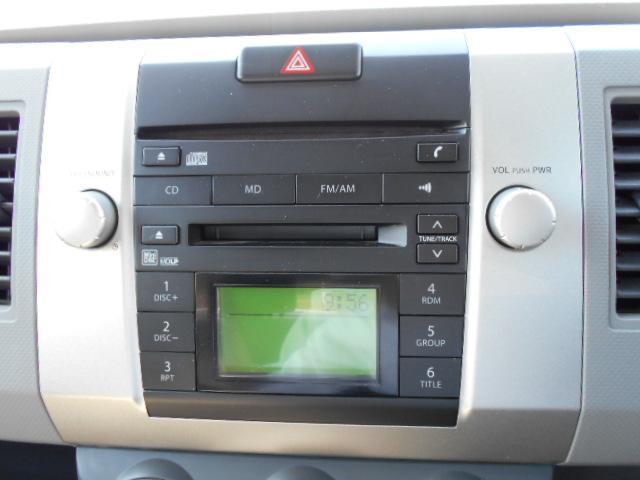 スズキ ワゴンR FT-Sリミテッド 4WD