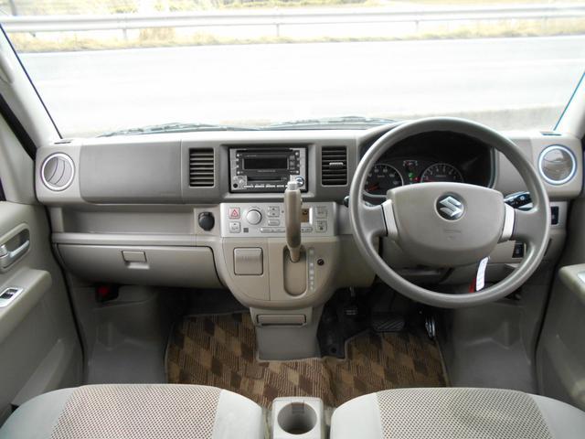 PZターボスペシャル 4WD 両側パワースライド キーレス(17枚目)