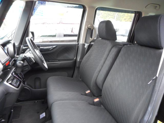ホンダ N BOXカスタム G ターボSSあんしんパッケージ 4WD SDインターナビ