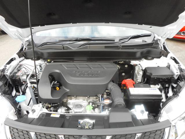1.4ターボ 4WD レーダーブレーキサポートII LED(7枚目)
