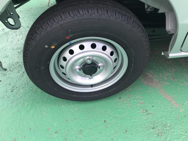 PAリミテッド 4WD(14枚目)