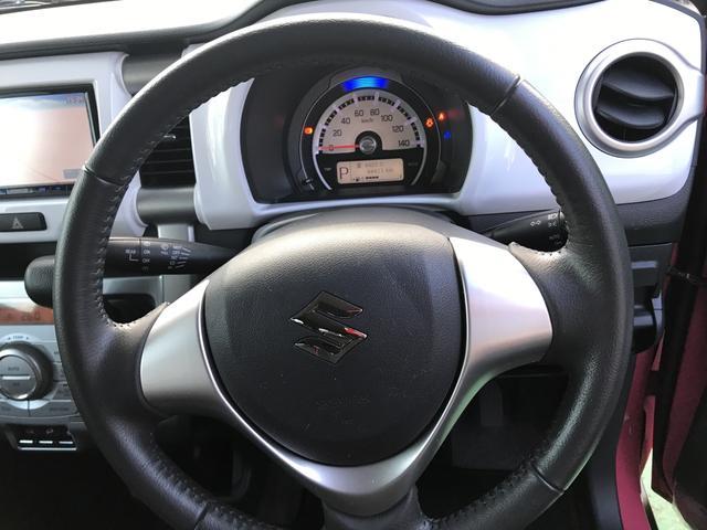 「スズキ」「ハスラー」「コンパクトカー」「群馬県」の中古車23