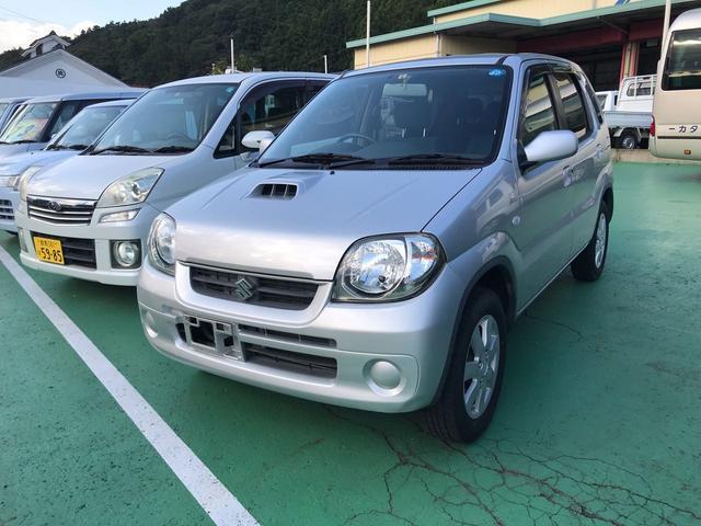 「スズキ」「Kei」「コンパクトカー」「群馬県」の中古車3