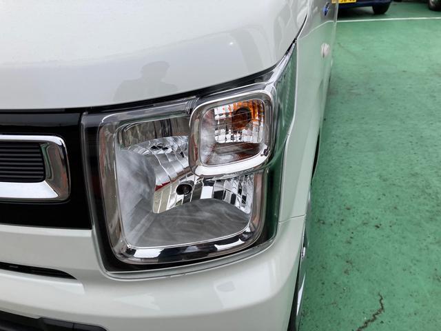 ハイブリッドFX 4WD スマートキー シートヒーター Wエアバッグ ABS(17枚目)