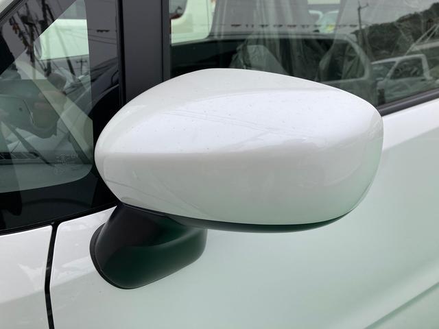 ハイブリッドFX 4WD スマートキー シートヒーター Wエアバッグ ABS(19枚目)