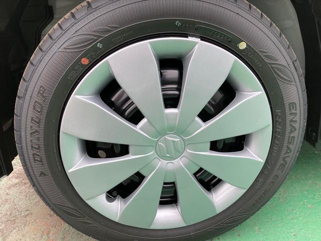 ハイブリッドFX 4WD スマートキー シートヒーター Wエアバッグ ABS(20枚目)