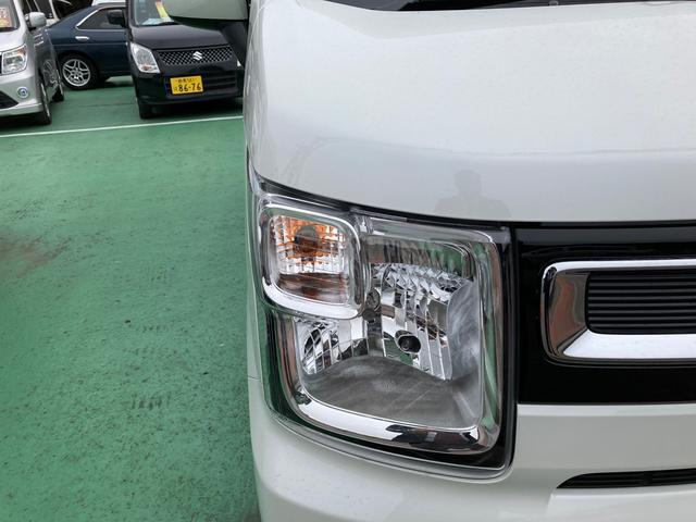 ハイブリッドFX 4WD スマートキー シートヒーター Wエアバッグ ABS(21枚目)