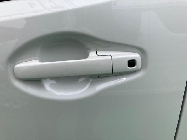 ハイブリッドFX 4WD スマートキー シートヒーター Wエアバッグ ABS(24枚目)