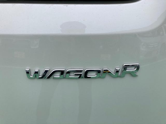 ハイブリッドFX 4WD スマートキー シートヒーター Wエアバッグ ABS(27枚目)