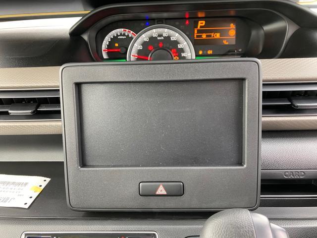 ハイブリッドFX 4WD スマートキー シートヒーター Wエアバッグ ABS(28枚目)