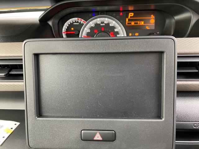 ハイブリッドFX 4WD スマートキー シートヒーター Wエアバッグ ABS(30枚目)