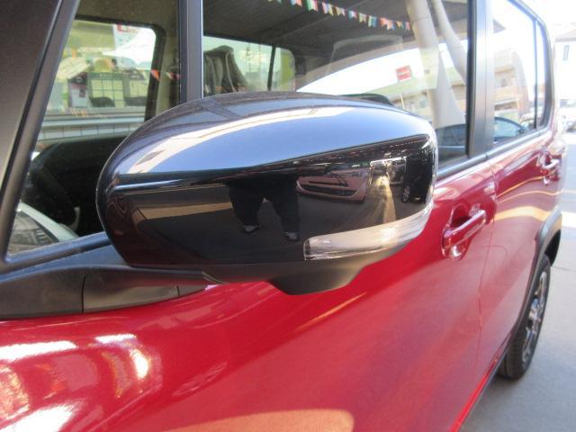 スズキ ハスラー Xターボ 4WD 全方位ナビ 届出済未使用車