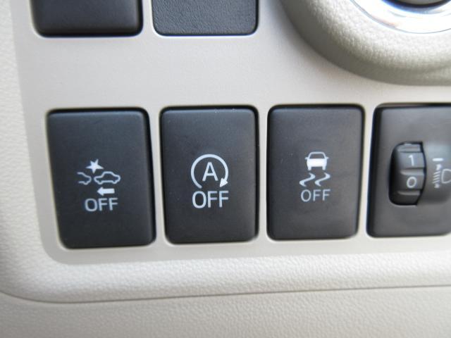 トヨタ パッソ X LパッケージS 4WD ナビTV