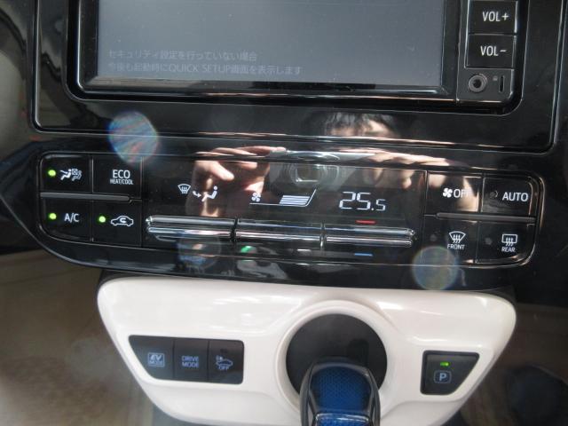 トヨタ プリウス Sツーリングセレクション 自動ブレーキ ナビTV 4WD