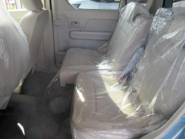 スズキ ワゴンR ハイブリッドFX 4WD ナビTV 届出済未使用車