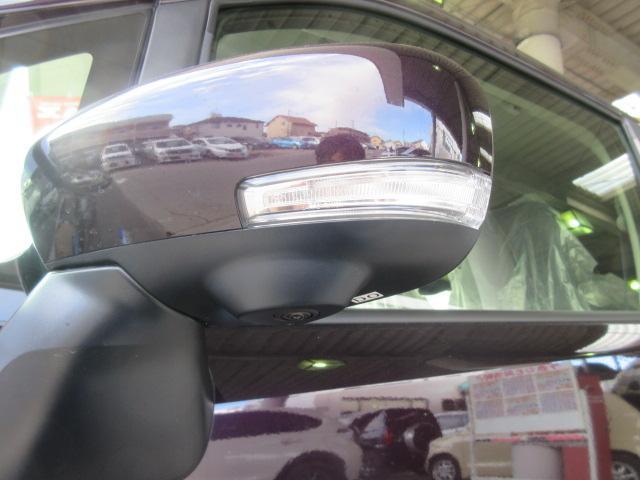 スズキ ワゴンR ハイブリッドFZ セーフティP 全方位ナビ 4WD