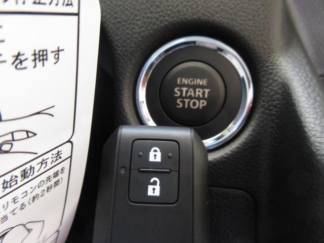 スズキ ワゴンRスティングレー ハイブリッドX 自動ブレーキ ナビTV 届出済未使用車
