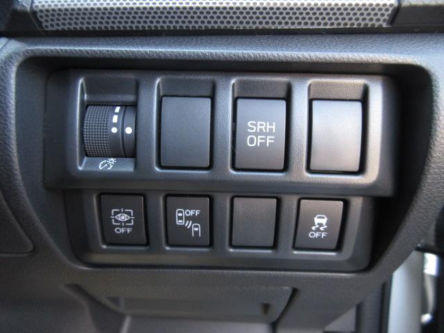 ドライバーモニタリングシステム 後側方警戒支援システム VDC