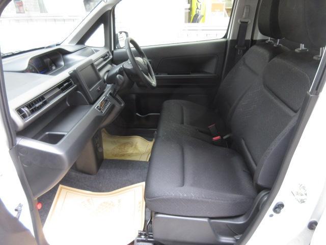 特別仕様車専用シート表皮