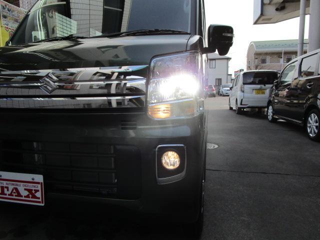 PZターボスペシャル 4WD ハイルーフ 届出済未使用車(20枚目)